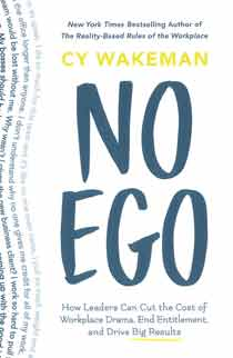 The ego and self book